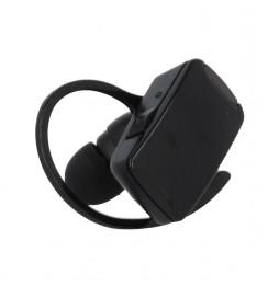 AREA SELFIE - Auricolare mono wireless con pulsante di scatto remoto integrato