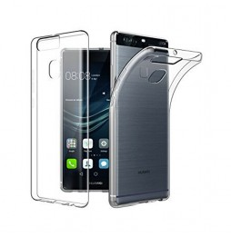 AREA COVER HUAWEI P9 SILICONE