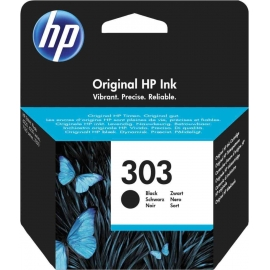 Cartuccia HP Originale Inkjet Nero Compatibile HP T6N02AE