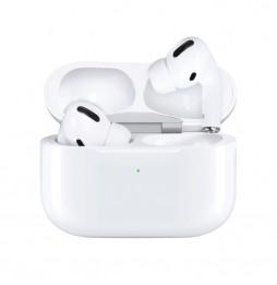 Area Auricolari in-ear con custodia di ricarica Wireless