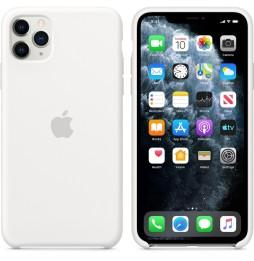 Cover iPhone 11 Pro Max Apple Originale Case white
