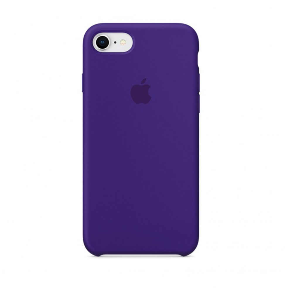 custodia iphone 8 viola