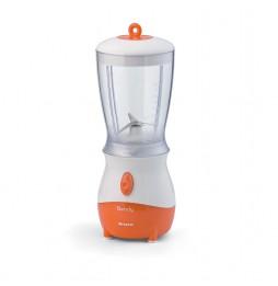 Ariete Blendy Orange Electric Blender with Glass
