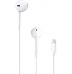 Auricolari Iphone con Microfono Cuffie Stereo con filo Apple MMTN2ZMAB EarPods