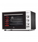 Itimat 60 liter double wall oven in glass class A +