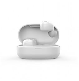 Stone C10 - Auricolari a capsula True Wireless con custodia di ricarica