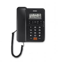 Telefono Fisso Casa Ufficio Vivavoce Display Grande Brondi 10275030 Office Desk