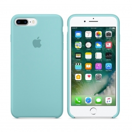IPhone 7/8 Plus Apple Original Sea Blue Tiffany Cover