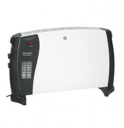 Johnson Konvector termoconvettore elettrico riscaldatore stufa ventola e timer