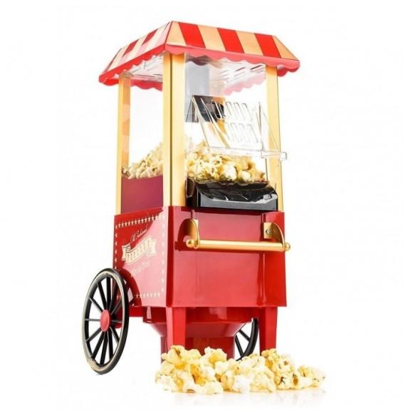 Howell old fashioned PopCorn Machine
