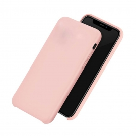Cover iPhone XR hoco. Pink sand Rosa Sabbia