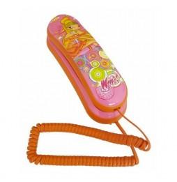Landline Master Telephone Winx Stella Disney series
