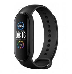 Xiaomi Mi Smart Band 5 - Smartwatch Orologio Fitness GPS Bluetooth BHR4215GL