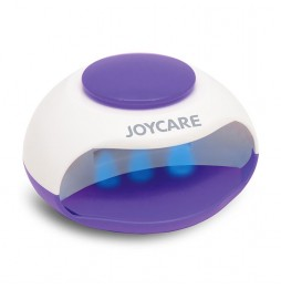 JOYCARE JC-326 Bilancia pesapersone digitale elettrica in vetro temperato