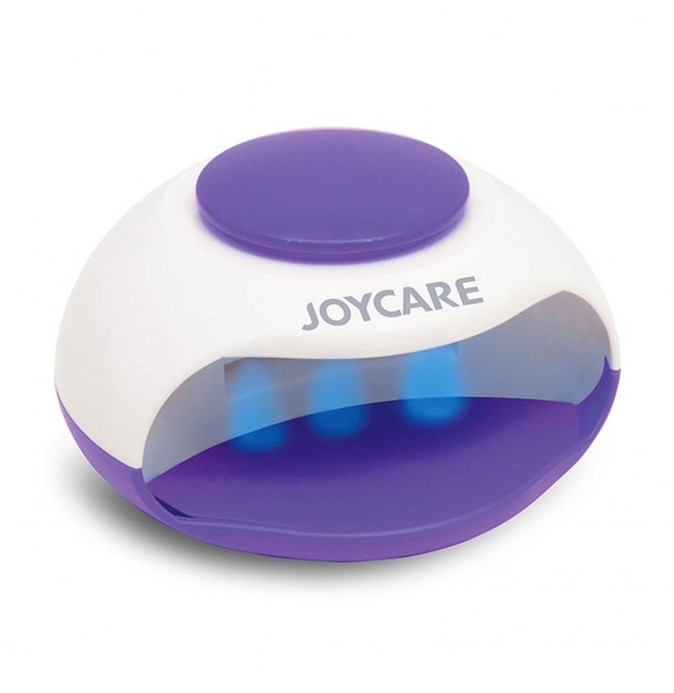 JOYCARE JC-326 Bilancia pesapersone digitale elettrica in vetro temperato