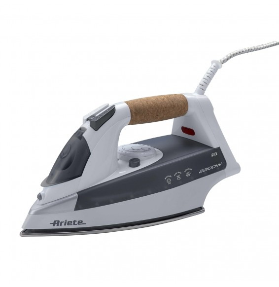 Ariete Steam Iron 6232 Steam Iron 2200 W
