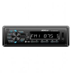 AUTORADIO MAJESTICK SD 238 RDS/USB/AX