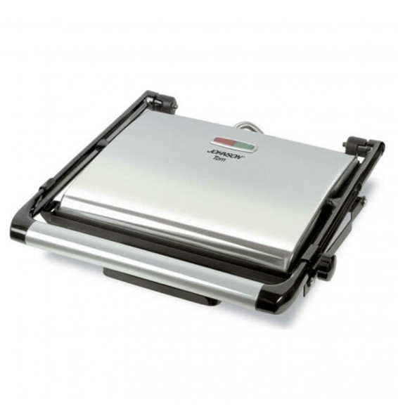 Johnson Tom Electric Grill 2000 Watt