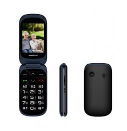 Majestic Silenus 52 flip flip phone